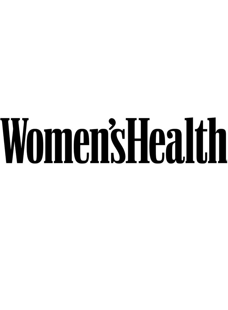 Women's HealthにIORI KAWANAKAが掲載されました。